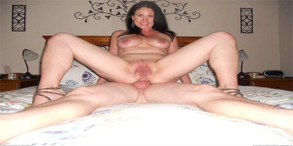 Meine Mama ist eine Schlampe - PORNOHEITCOM